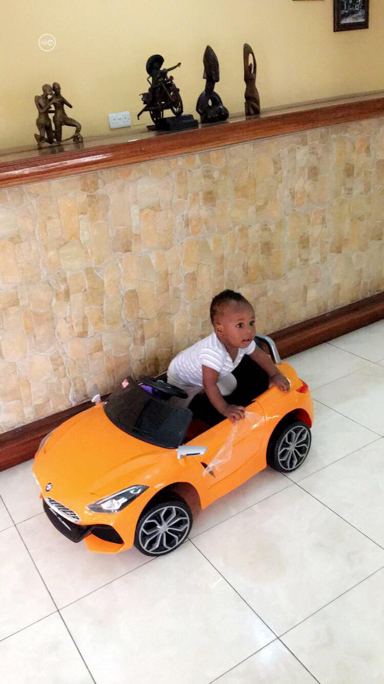 Kids Electric Movable Car | Toys for sale in Port-Harcourt, Rivers State, Nigeria