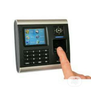 Fingerprint Attendance System Installation Service | Computer & IT Services for sale in Rivers State, Port-Harcourt