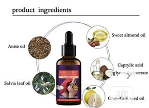 Aichun Beauty Hip Butt Enlargement Lifting Essential Oil | Sexual Wellness for sale in Lagos State, Abule Egba