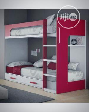 Children Bunk Bed Frame | Children's Furniture for sale in Lagos State, Ajah