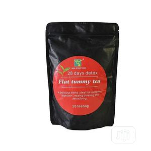 28 Days Flat Tummy Tea | Vitamins & Supplements for sale in Abuja (FCT) State, Jabi
