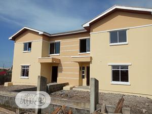 New & Serviced 4 Bedroom Duplex By Novare Mall Sangotedo Ajah For Sale.   Houses & Apartments For Sale for sale in Lagos State, Ajah