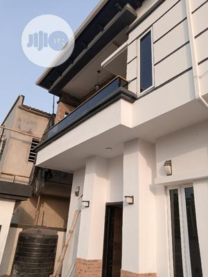 5 Bedroom Fully Detached Duplex With a Bq for Sale at Addo Ajah Lagos   Houses & Apartments For Sale for sale in Lagos State, Ajah