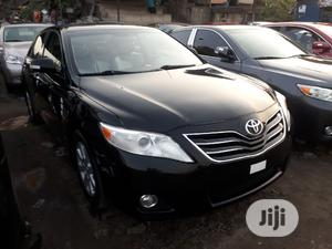 Toyota Camry 2009 Black   Cars for sale in Lagos State, Apapa