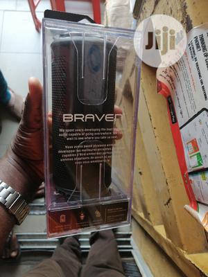 Braven Stryde 360 Waterproof Bluetooth Speaker | Audio & Music Equipment for sale in Lagos State, Ikeja