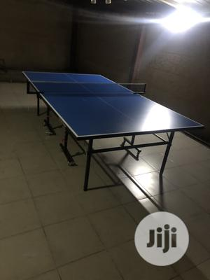 Table Tennis | Sports Equipment for sale in Lagos State, Ikotun/Igando