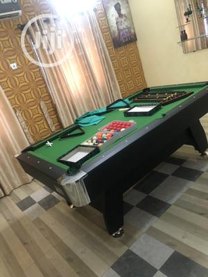 Snooker Table | Sports Equipment for sale in Lagos State, Magodo