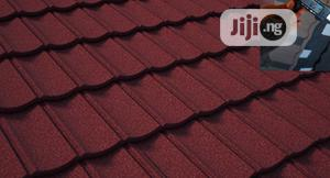 0.5mm Metro Gerard Stone Coated Roof Rood Heritage   Building Materials for sale in Lagos State, Ipaja