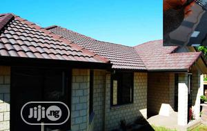 Bond 0.5mm Metro Gerard Stone Coated Roof Rood   Building Materials for sale in Lagos State, Lekki