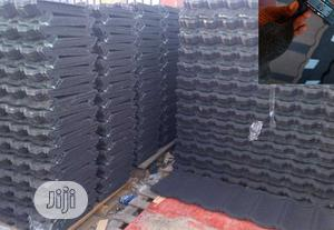Roman 0.5mm Metro Gerard Stone Coated Roof Rood   Building Materials for sale in Lagos State, Maryland