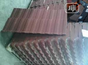 0.5mm Metro Gerard Stone Coated Roof Rood Bond   Building Materials for sale in Lagos State, Mushin