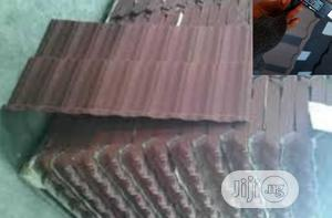 0.5mm Metro Gerard Stone Coated Roof Rood Nosen   Building Materials for sale in Lagos State, Maryland