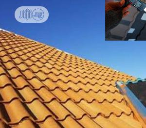 0.5mm Metro Gerard Stone Coated Roof Rood Classic   Building Materials for sale in Lagos State, Ojo