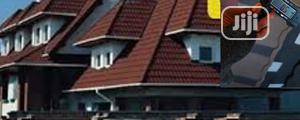0.5mm Metro Gerard Stone Coated Roof Rood Milano   Building Materials for sale in Lagos State, Ojodu