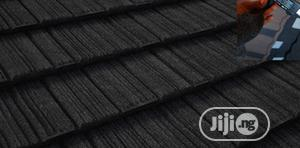 Milano 0.5mm Metro Gerard Stone Coated Roof Rood   Building Materials for sale in Lagos State, Yaba