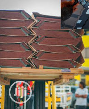 0.5mm Metro Gerard Stone Coated Roof Rood Classic   Building Materials for sale in Lagos State, Ajah
