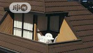 0.5mm Metro Gerard Stone Coated Roof Rood Roman   Building Materials for sale in Lagos State, Ajah