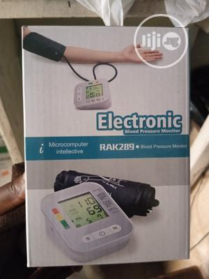 Blood Pressure Monitor   Medical Supplies & Equipment for sale in Lagos State, Lagos Island (Eko)
