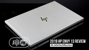 New Laptop HP Envy 13 8GB Intel Core i5 SSD 256GB   Laptops & Computers for sale in Lagos State, Ikeja