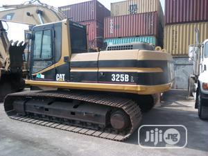 Excavator 325BL Cat   Heavy Equipment for sale in Lagos State, Apapa