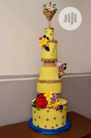 Wedding, Birthday, Anniversary Cakes | Wedding Venues & Services for sale in Abia State, Ikwuano