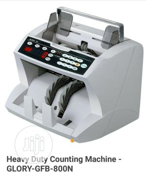 Brand New Imported Original Glory Note Counting Machine | Store Equipment for sale in Lagos State