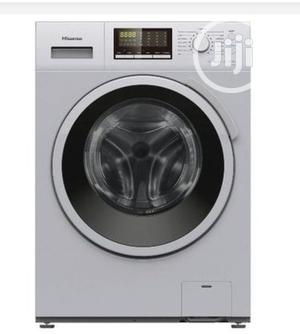 Hisense 7kg Automatic Washing Machine | Home Appliances for sale in Lagos State, Lekki