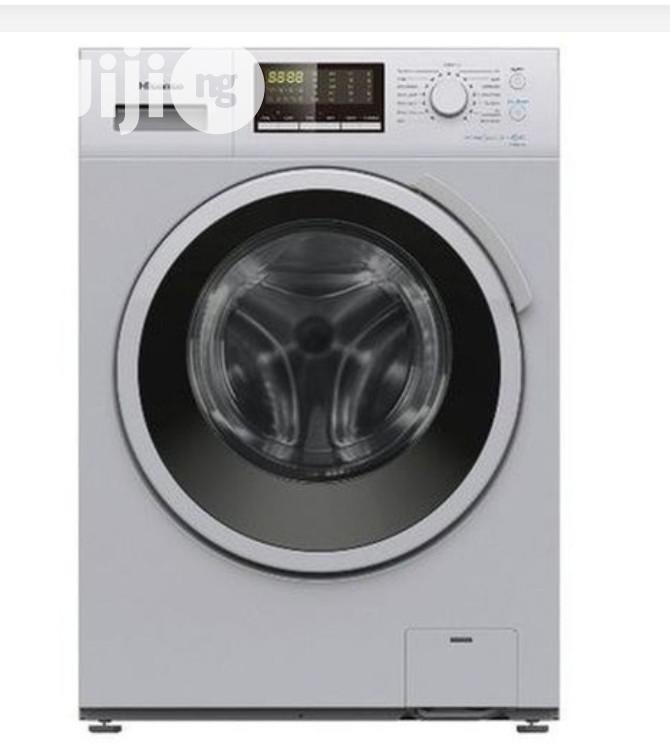 Hisense 7kg Automatic Washing Machine