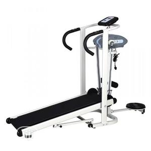 Holloway Manual Treadmill With Massager and Twister | Sports Equipment for sale in Lagos State, Surulere