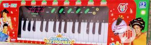 Children Electronic Musical Keyboard   Toys for sale in Lagos State, Ikeja