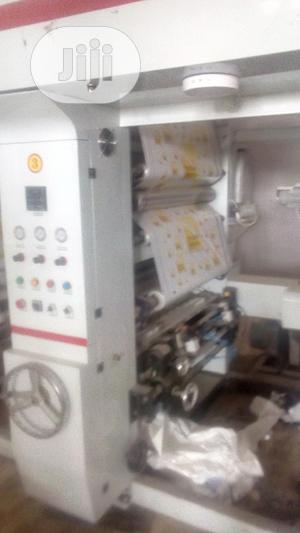 Gravure Printing Machines   Printing Equipment for sale in Lagos State, Ojo