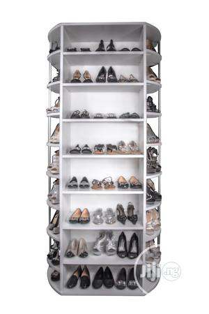 Shoe Rack With Bag | Furniture for sale in Lagos State, Lekki
