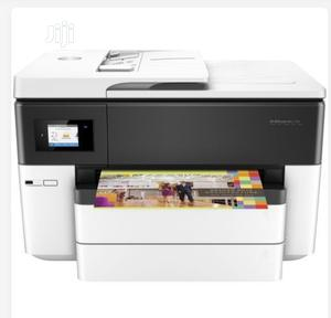 Hp Officejet Pro 7740 A3 Wireless 3-In-1 Printer   Printers & Scanners for sale in Rivers State, Port-Harcourt