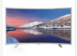 Polystar 32' Smart LED HD Curved TV | TV & DVD Equipment for sale in Lagos State, Lekki