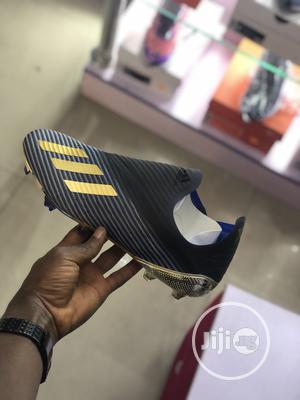 Original Adidas Football Boot | Shoes for sale in Lagos State, Ojodu