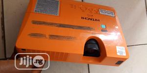 Hitachi Projector | TV & DVD Equipment for sale in Abuja (FCT) State, Kabusa