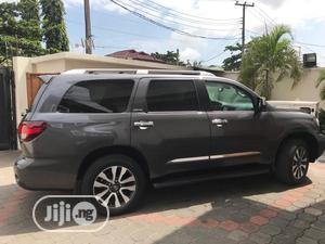 New Toyota Sequoia 2019 Gray | Cars for sale in Lagos State, Lekki