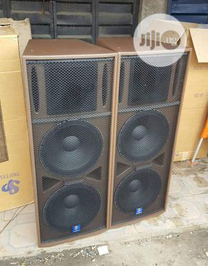 Sound Prince Speakers   Audio & Music Equipment for sale in Lagos State