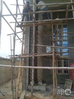 Window, Pillar, Parafet, Fence Cornice And Arc Design Work | Building Materials for sale in Lagos State, Lekki