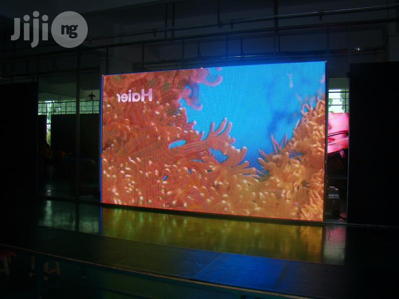 LED Video Wall | Photography & Video Services for sale in Lekki, Lagos State, Nigeria