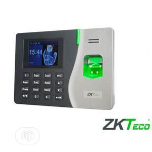 Zkteco K14 Biometric Fingerprint Time Attendance | Safetywear & Equipment for sale in Lagos State, Ikeja