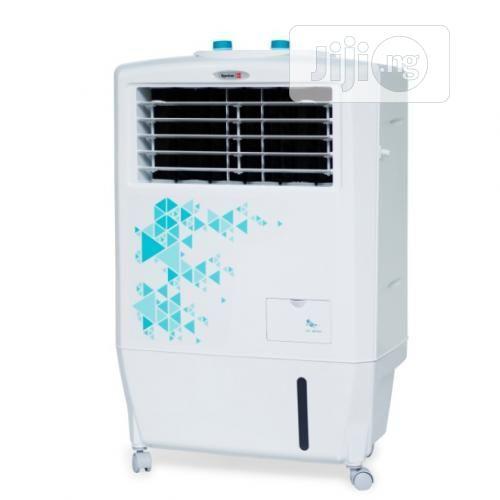 Scanfrost 17 Liter Air Cooler