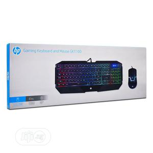 Ho Gk1100 Gaming Keyboard And Mouse | Computer Accessories  for sale in Lagos State, Ikeja