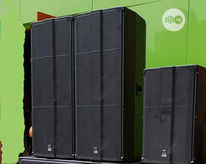 Sound Prince Double Speaker-Pair   Audio & Music Equipment for sale in Lagos State, Ojo
