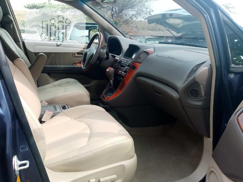 Lexus RX 2002 Blue | Cars for sale in Apapa, Lagos State, Nigeria