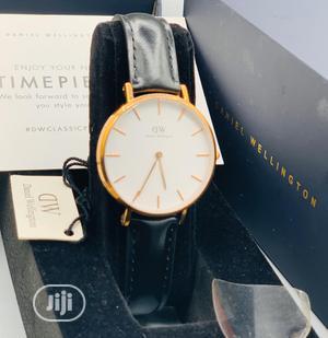 Daniel Wellington Wrist Watch | Watches for sale in Lagos State, Lagos Island (Eko)