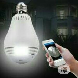 Panoramic Bulb Camera | Security & Surveillance for sale in Rivers State, Obio-Akpor