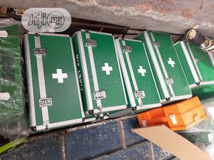 First Aid Box   Medical Supplies & Equipment for sale in Lagos State, Lagos Island (Eko)