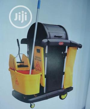 Multi-task Safety And Cleaning Equipment   Store Equipment for sale in Lagos State, Lagos Island (Eko)