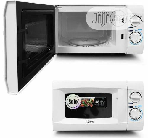 Midea 20 Litre Microwave Oven   Kitchen Appliances for sale in Magodo, Lagos State, Nigeria